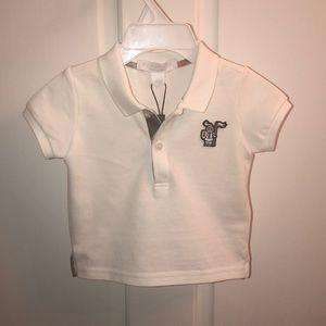 Burberry Polo Infant